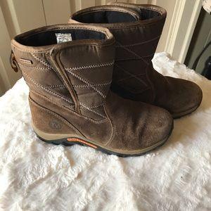 Girls Merrell Boots